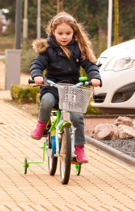 Lekker fietsen