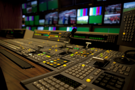 kijkje achter de schermen bij een tv programma