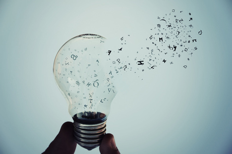 Bulb of Knowledge