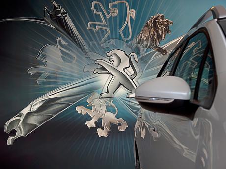 Peugeot - foto van cursus reportagefotografie (onbewerkt)
