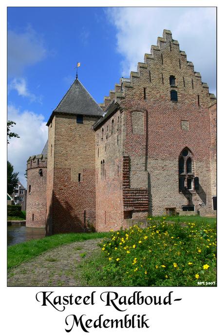 Kasteel Radboud 2