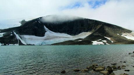 ijs gletsjer