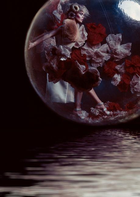Full Moon: Imprisoned Euphoria.