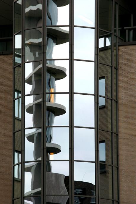 Vestedatoren Eindhoven