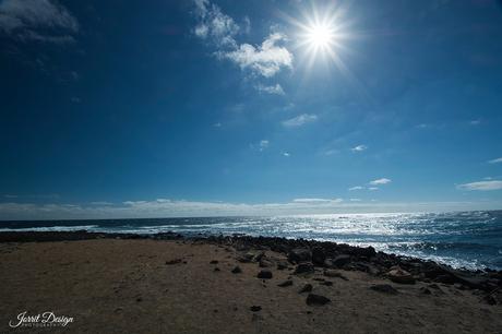 Fuerteventura coast 2015