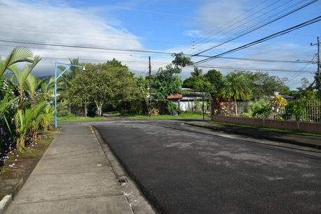 Streetview La Fortuna