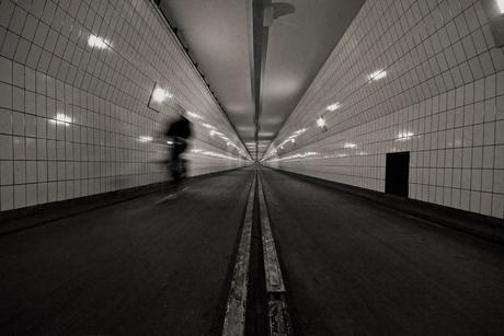 Maastunnel