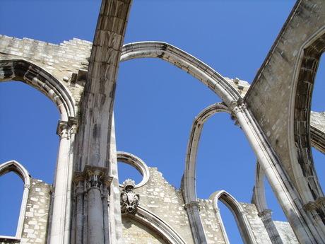 Kathedraal Lissabon