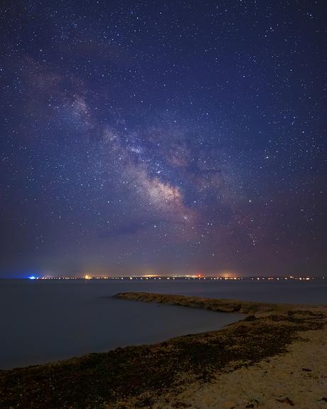 Melkweg in MA