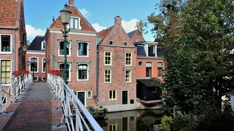 Welkom in Appingedam.