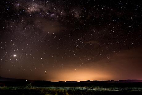 South-Africa Night