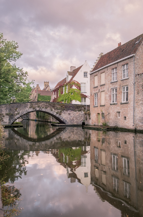 Brugge look