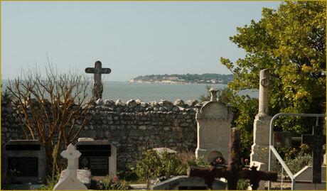kerkhof aan zee