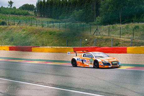 ADAC GT Masters - Spa Francorchamps