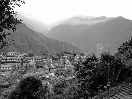 Ghandruk 2 (Nepal)
