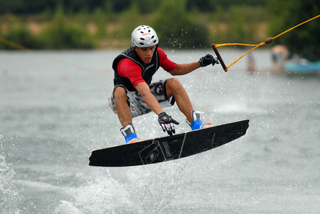 Wakeboard Jumper!!!