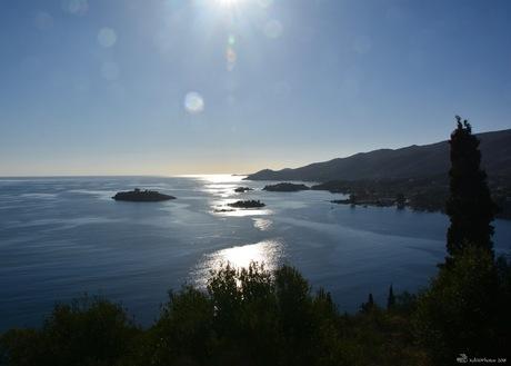 Griekenland Poros 12