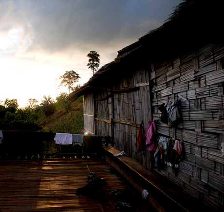 Bamboohut
