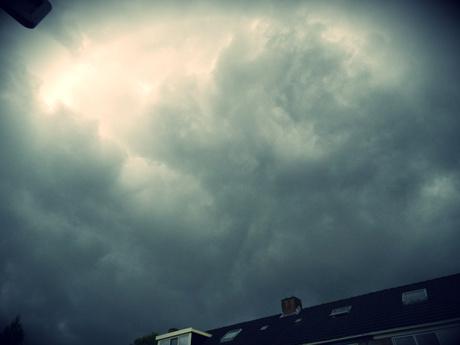 Dikke Wolken