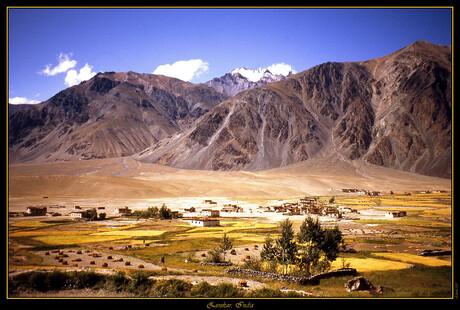 in Zanskar