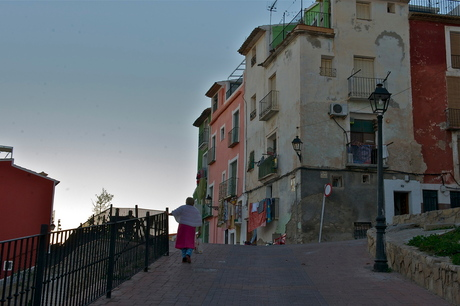 Kleurrijk Spanje 2
