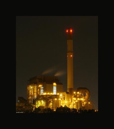 Electrabelcentrale Nijmegen