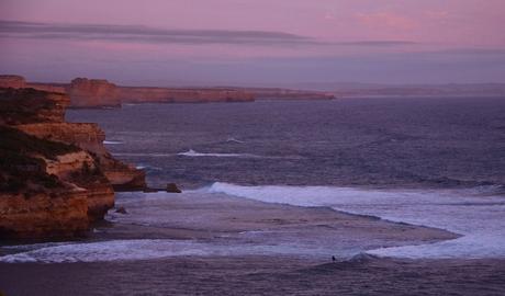 Surfing Australie
