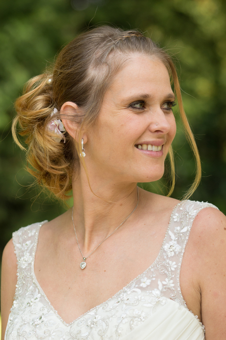 Mijn eerste bruid