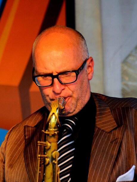 Breda Jazz Music
