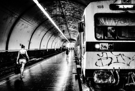 Metro Rome