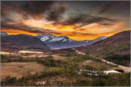 Backyard Mountain