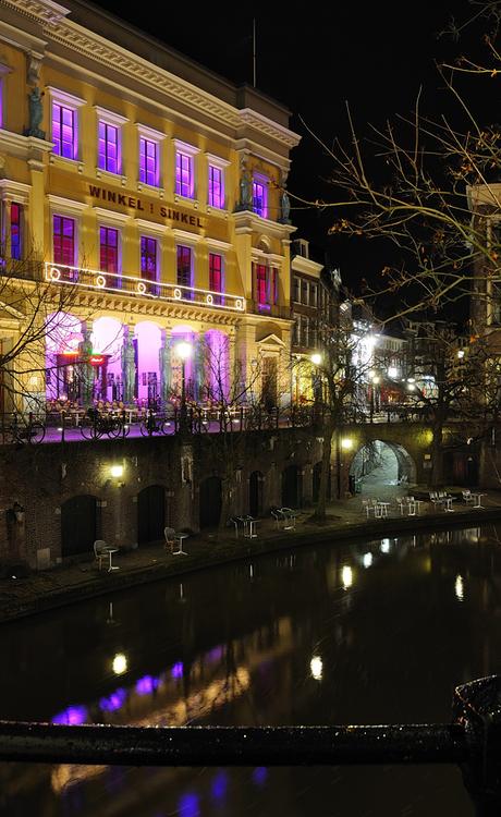 Ria's Utrechtdag