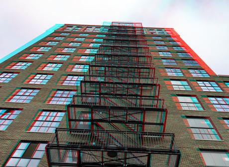 gevel Little-C Coolhaven Rotterdam 3D