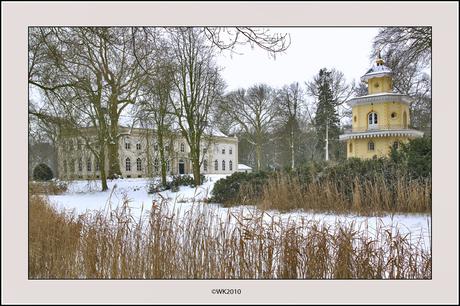 Landgoed Landfort