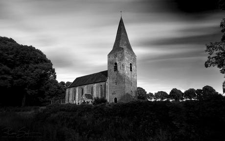 • Nicolaaskerk •
