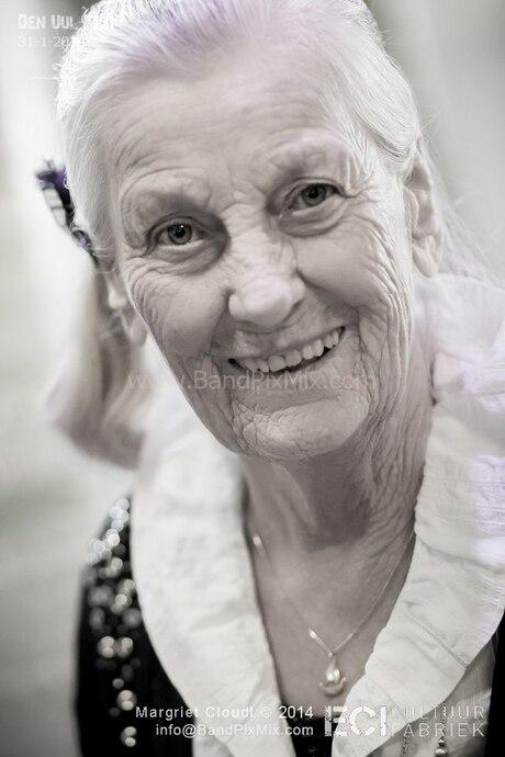 Mooi oud worden
