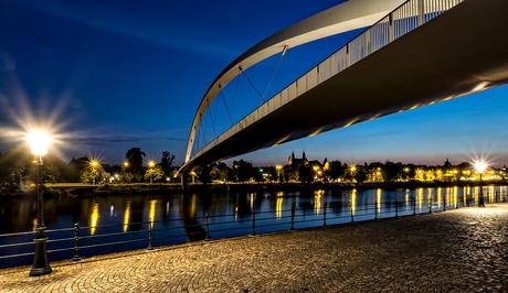 De Hoeg Brögk in Maastricht - 1