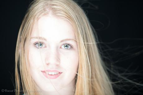High Key (Model Stephanie)