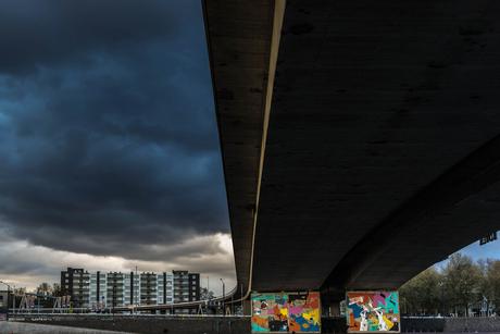 Arnhem Skyline