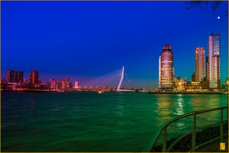 Rotterdam Europort