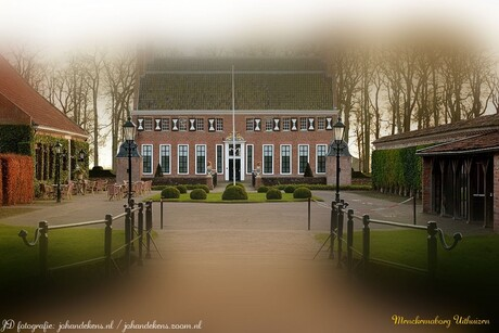 Menckemaborg Uithuizen