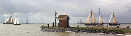 Bye Bye Again from Volendam