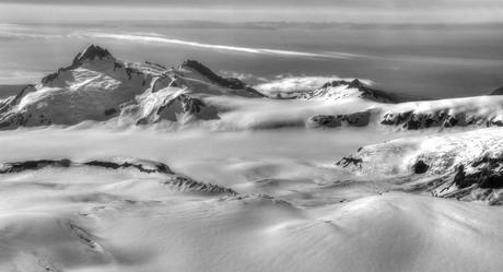 Four Peaks, Katmai National Park