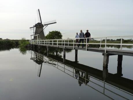 herinnering van Nederland