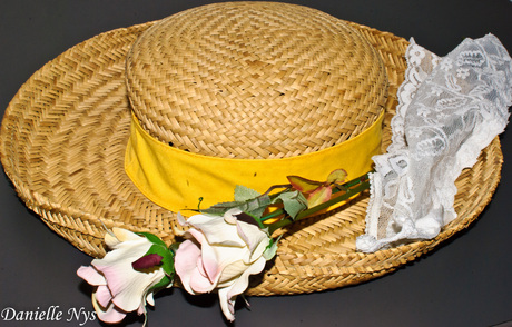 Dominicaanse hoed.