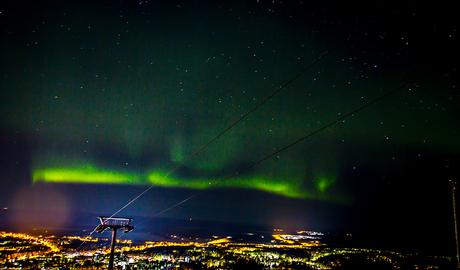 Lapland 9 Joop Lankhaar