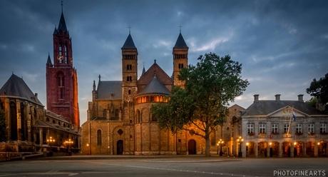Basiliek Sint Servaas Maastricht