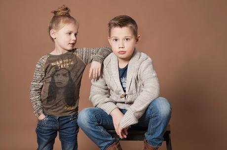 Kids in the Studio