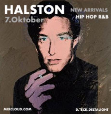 Roy Halston Frowick