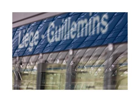 Liege-Guillemins
